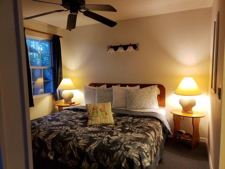 Suite 4 bed